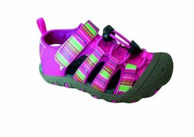 Bugga sandály dívčí, Bugga, B016, růžová