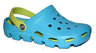 Bugga sandály fajlon junior, Bugga, B113, modrá