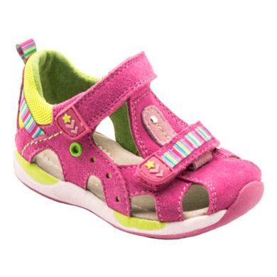 Bugga dětské sandály, Bugga, B00152-03, růžová