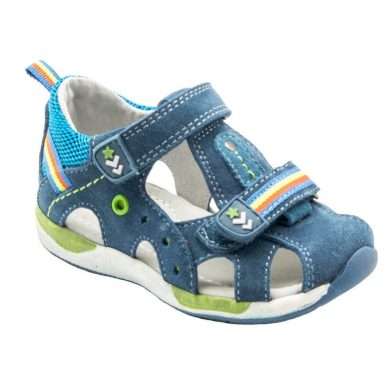 Bugga dětské sandály, Bugga, B00152-04, modrá