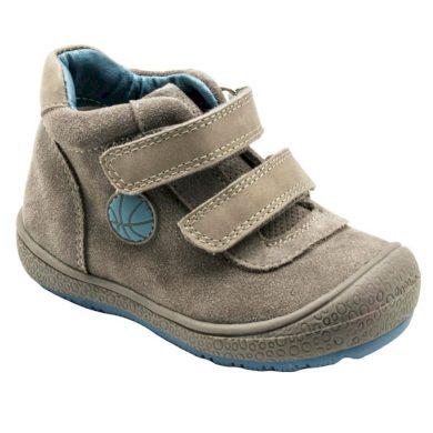Bugga boty celoroční, Bugga, B00154-09, šedá