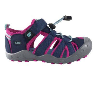 Bugga sandály sportovní OUTDOOR, Bugga, B00155-01, holka