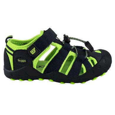 Bugga sandály sportovní OUTDOOR, Bugga, B00155-02, kluk