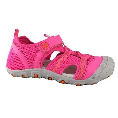 Bugga sandály sportovní OUTDOOR, Bugga, B00157-03, růžová
