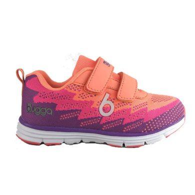 Bugga boty sportovní OUTDOOR HONE, Bugga, B00158-17, oranžová