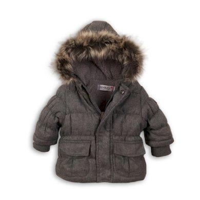 Minoti Bunda zimní kojenecká vyteplená, Minoti, SKETCHY 8, šedá