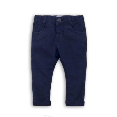 Minoti Kalhoty chlapecké skinny, Minoti, ALLSTAR 5, modrá