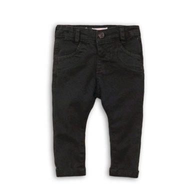 Minoti Kalhoty chlapecké skinny, Minoti, ALLSTAR 5, šedá