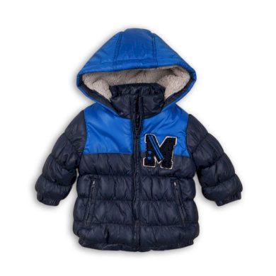 Minoti Bunda chlapecká zimní Puffa, Minoti, ARCTIC 4, modrá