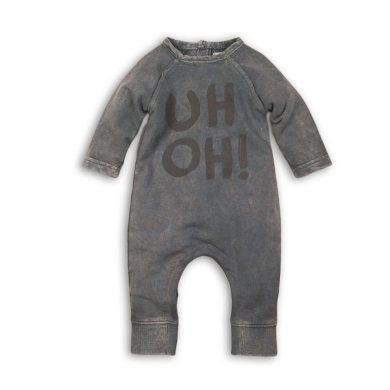 Minoti Overal kojenecký bavlněný, Minoti, WILD 6, kluk