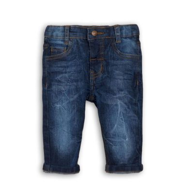 Minoti Kalhoty chlapecké džínové, Minoti, AWESOME 2, kluk