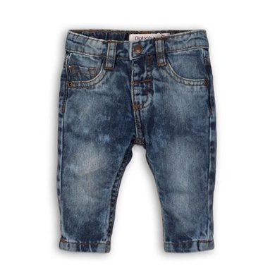 Minoti Kalhoty chlapecké džínové, Minoti, CAMO 9, modrá