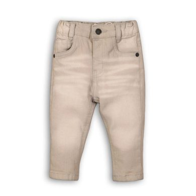 Minoti Kalhoty chalepecké džínové, Minoti, BOLT 5, kluk