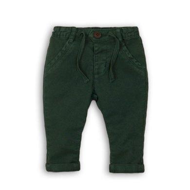 Minoti Kalhoty chlapecké, Minoti, ADVENTURE 4, zelená