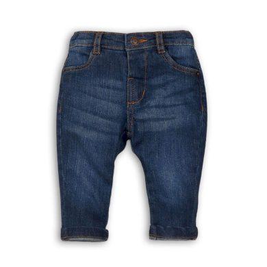 Minoti Kalhoty chlapecké džínové, Minoti, ADVENTURE 10, modrá