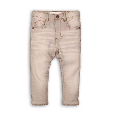 Minoti Kalhoty chlapecké džínové s elastenem, Minoti, COSMIC 9, kluk