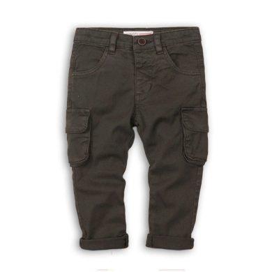 Minoti Kalhoty chlapecké kapsové, Minoti, RANGER 3, kluk