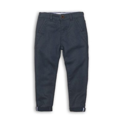 Minoti Kalhoty chlapecké, Minoti, Shore 10, tmavě modrá