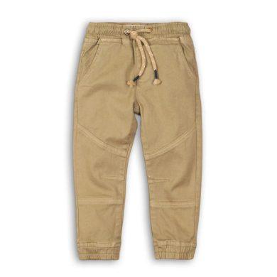 Minoti Kalhoty chlapecké, Minoti, Crusader 6, hnědá