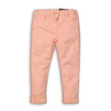Minoti Kalhoty dívčí s elastenem, Minoti, Secret 11, růžová