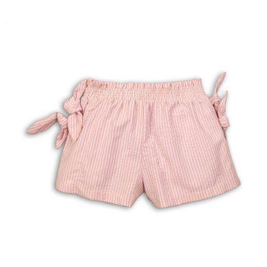 Minoti Kraťasy dívčí, Minoti, Pool 6, růžová