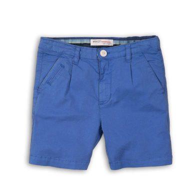 Minoti Kraťasy chlapecké, Minoti, Tropics 8, modrá