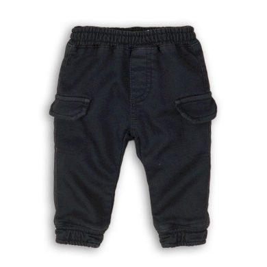Minoti Kalhoty chlapecké s kapsami, Minoti, ARROW 2, tmavě modrá