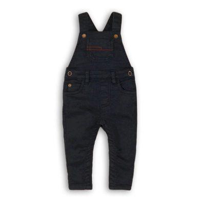 Minoti Kalhoty chlapecké s laclem, Minoti, ARROW 10, tmavě modrá