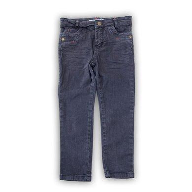 Minoti Kalhoty chlapecké s elastenem, Minoti, DEPT 3, modrá