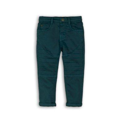 Minoti Kalhoty chlapecké s elastenem, Minoti, SKATE 5, zelená