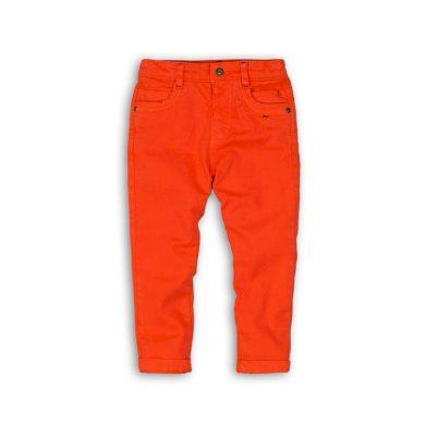 Minoti Kalhoty chlapecké, Minoti, OUT 4, červená