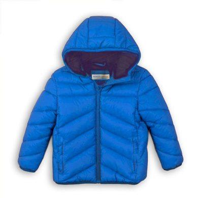 Minoti Bunda chlapecká Puffa, Minoti, BW PAD 33, modrá
