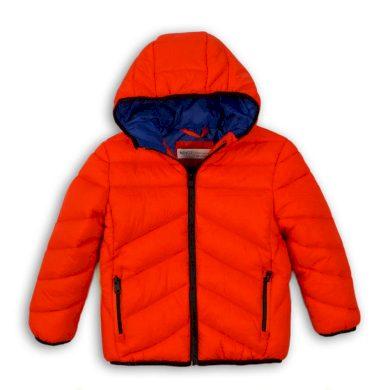 Minoti Bunda chlapecká Puffa, Minoti, PAD 13, oranžová