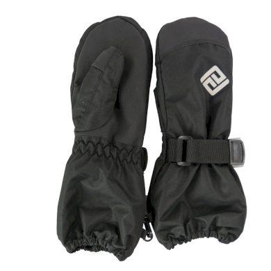 Bugga rukavice palcové dětské, Bugga, PD832, černá