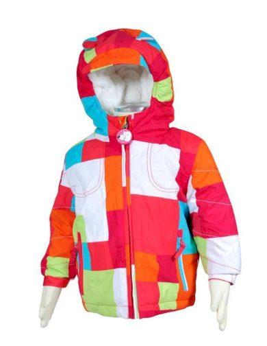 Bugga bunda dívčí zimní, Bugga, PD911, růžová