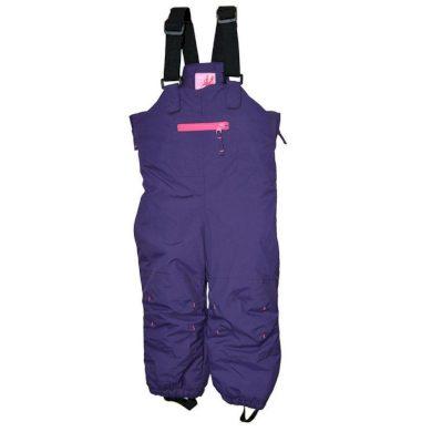 Pidilidi zimní kalhoty, Pidilidi, PD941, holka
