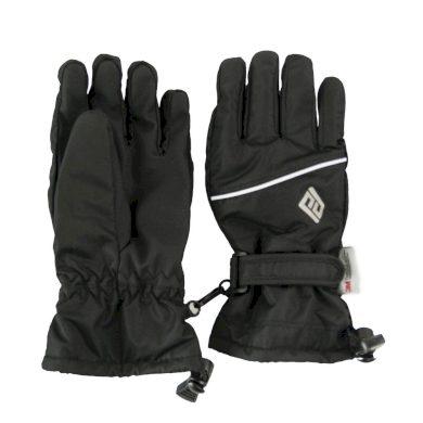 Pidilidi rukavice prstové dětské, Pidilidi, PD0999, černá