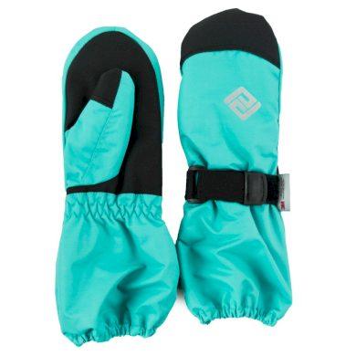 Pidilidi rukavice palcové dětské, Pidilidi, PD1000, modrá