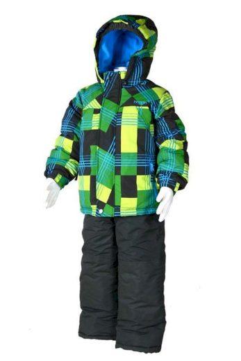 Pidilidi zimní bunda s lyžařským pásem + kalhoty, Pidilidi, PD1002, kluk
