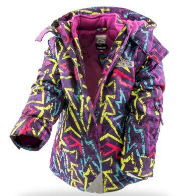 Pidilidi bunda zimní, Pidilidi, PD1006-01, holka