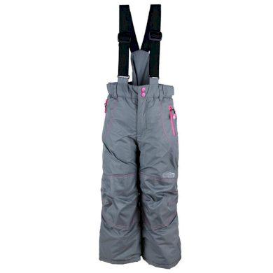 Pidilidi kalhoty zimní lyžařské, Pidilidi, PD1018-09, šedá