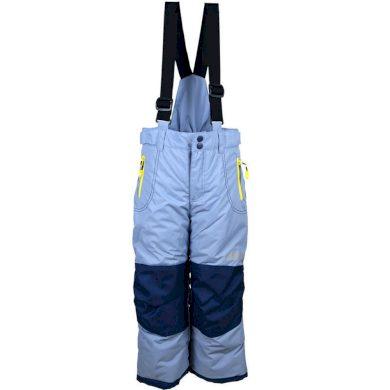 Pidilidi kalhoty zimní lyžařské, Pidilidi, PD1024-09, šedá