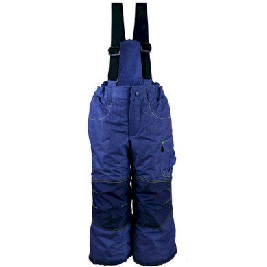Pidilidi kalhoty zimní lyžařské, Pidilidi, PD1025-04, modrá