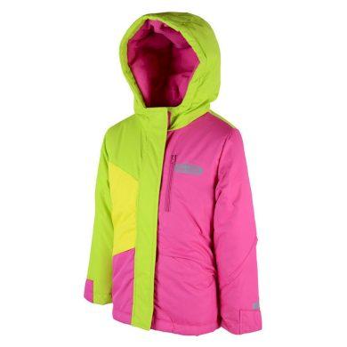 Pidilidi bunda zimní lyžařská, Pidilidi, PD1026-01, holka