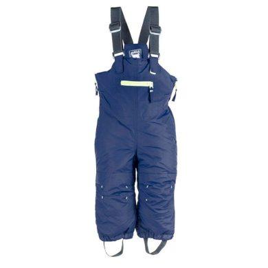 Pidilidi kalhoty dětské zimní, Pidilidi, PD1037-04, modrá
