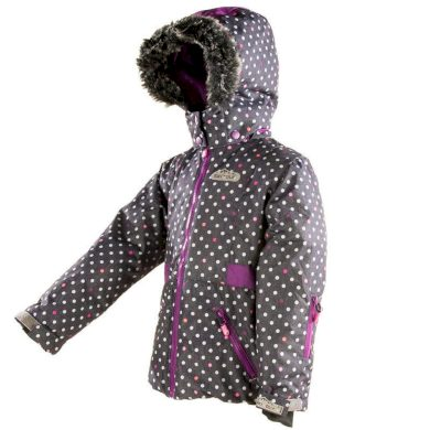 Pidilidi bunda zimní dívčí, Pidilidi, PD1042-04, holka