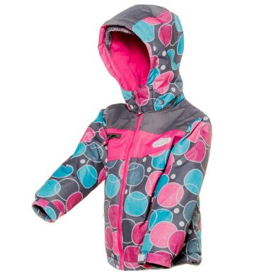 Pidilidi bunda zimní dívčí, Pidilidi, PD1048-01, holka