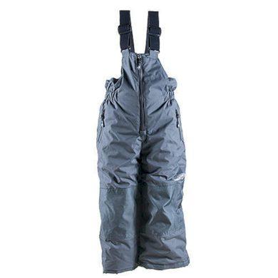Pidilidi kalhoty lyžařské zimní chlapecké, Pidilidi, PD1055-09, šedá