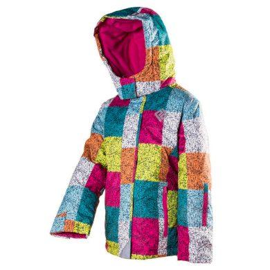 Pidilidi bunda dětská zimní lyžařská, Pidilidi, PD1058-01, holka