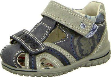 Primigi sandály DANN, Primigi, 1588000, modrá